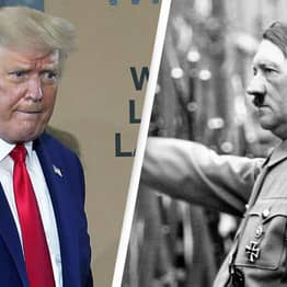 Donald Trump Said Hitler 'Did A Lot Of Good Things' During Europe Trip, New Book Claims