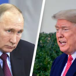 Putin Ordered Secret Spy Plot To Help 'Mentally Unstable' Donald Trump Win Election, Leaked Documents Reveal