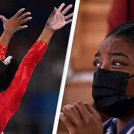 Gymnast Explains What Simone Biles Means By Saying She Got The 'Twisties'
