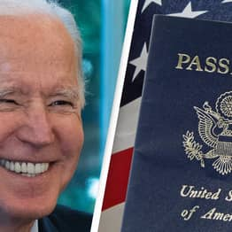 Biden Administration To Give US Citizens Gender-Neutral Option On Passports