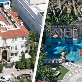 Two Found Dead At Versace Mansion In Miami