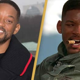 Will Smith Nearly Didn't Get Cast In Independence Day Because He Was Black