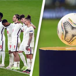 People Are Calling For England To Be Banned From The World Cup