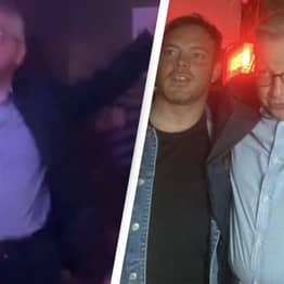 Michael Gove Stuns The Nation After Being Seen Raving In A Club