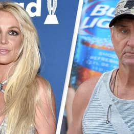 Britney Spears' Father Jamie Spears Agrees To Step Down From Conservatorship