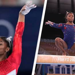 Simone Biles Confirmed To Compete In Balance Beam Final