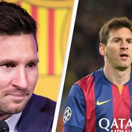 Lionel Messi Agrees Contract With PSG