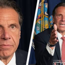 NY Governor Andrew Cuomo Resigns Following Sexual Harassment Allegations