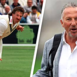 Confusion As Government Appoints Cricketer Ian Botham As UK's New Trade Envoy To Australia
