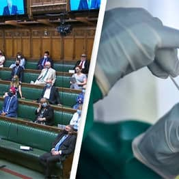 Holidaying MPs Flying Back For Afghanistan Debate Will Be Able To Expense Covid Tests