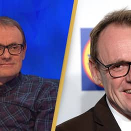 Sean Lock Has Died Of Cancer Aged 58