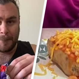American Man Divides Opinion After Reviewing British Snacks