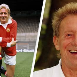 Former Manchester United And Scotland Footballer Denis Law Reveals Dementia Diagnosis