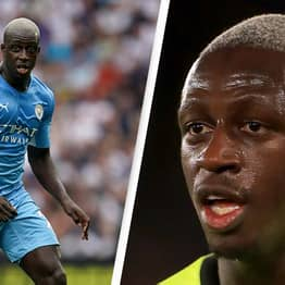 Manchester City's Benjamin Mendy Charged With Four Counts Of Rape And Sexual Assault
