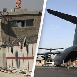 Pentagon Says There Was One Explosion During Kabul Terror Attacks After Two Were Reported