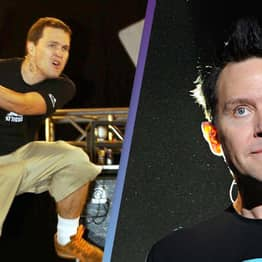 Blink-182's Mark Hoppus 'Almost Done' With Cancer Treatment, Tom DeLonge Says