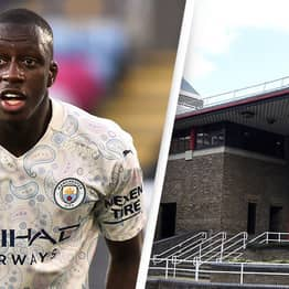 Manchester City's Benjamin Mendy Kept In Prison On Remand For Two Weeks