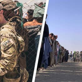 Afghanistan: Four US Marines Killed In Kabul Terror Attack, US Sources Say