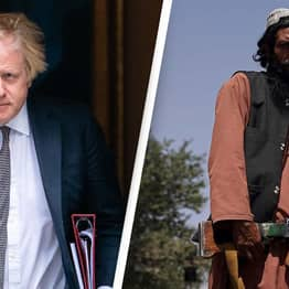 Afghanistan: Boris Johnson Makes Cash Offer To The Taliban
