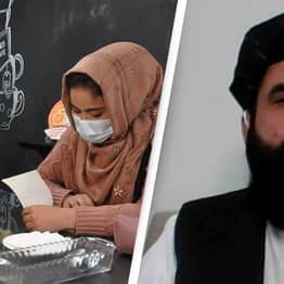 Afghanistan: Women Will Have Right To Work And Study To University Level, Taliban Says