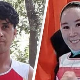 Afghan Athletes' Paralympic Dreams Crushed After Being Stranded In Kabul