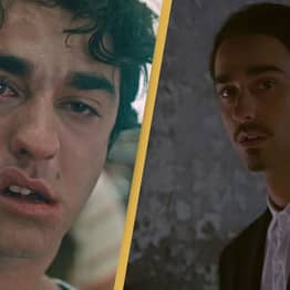 Hereditary Star Alex Wolff 'Actively Avoiding' Horror Movies