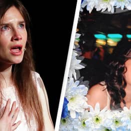 Amanda Knox Causes Outrage After Posting 'Insensitive' Meme About Meredith Kercher Murder