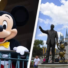 Disneyland Plans To Have Roaming Robots And People Are Frightened