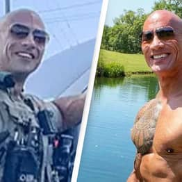 Dwayne 'The Rock' Johnson Responds To Identical Twin 'The Cop'