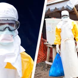 First Case Of Ebola-Like Virus Found In Guinea After Man Dies