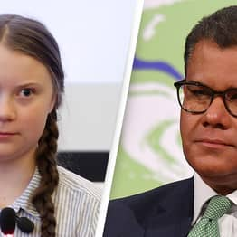 Greta Thunberg Accuses The UK Government Of Lying About Their Climate Change Progression