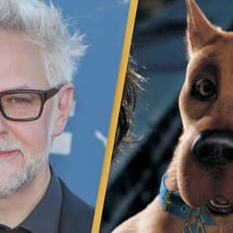 James Gunn Should Remake The Scooby-Doo Movie