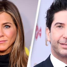 Jennifer Aniston And David Schwimmer Are Allegedly Dating
