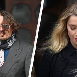 Johnny Depp Wins Motion Against Amber Heard To Prove Divorce Settlement Charity Donation