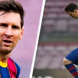Lionel Messi Will Not Return To FC Barcelona, Reports Say