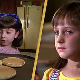 25 Years Later, We Still Want The Pancakes In Matilda