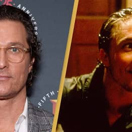 Matthew McConaughey Threatened Receptionist With Tablespoon To Secure Texas Chainsaw Massacre Role