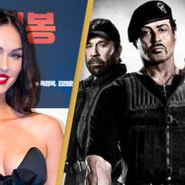 Megan Fox Starring In New Expendables Movie With Sylvester Stallone And Jason Statham