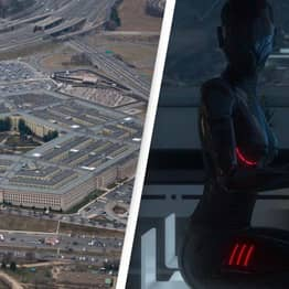Pentagon Experimenting With AI To 'Predict The Future'