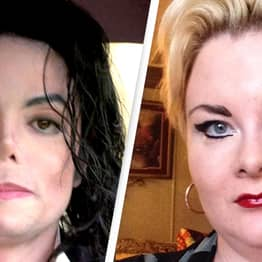 Woman Says She's Possessed By Michael Jackson And They Are Married