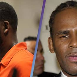R Kelly 'Made Schoolgirl Dress Like Girl Scout And Wear Pigtails', Court Hears