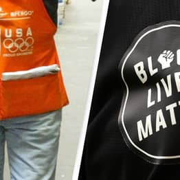 Employer Told Man To 'Remove Black Lives Matter Logo Or Quit'