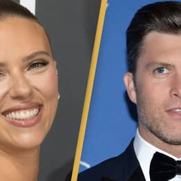 Scarlett Johansson Has Given Birth To Her First Baby With Colin Jost