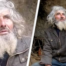 Serbian Cave Hermit Receives Covid Vaccine And 'Doesn't Understand' Why Others Won't