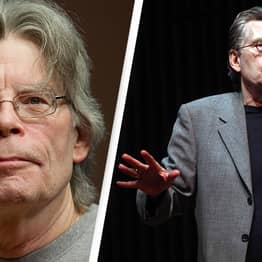 Stephen King Announces His New Novel, Billy Summers, Is Out Next Week