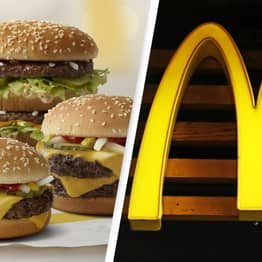 Woman Sues McDonald's Claiming That An Advert Made Her Break Lent Fast