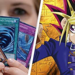 A Petition Has Launched To Make Popular Card Game 'Yu-Gi-Oh' An Olympic Sport