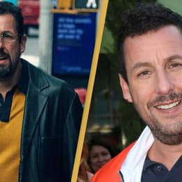 Adam Sandler's Father-In-Law Arrested For Trying To Bring Gun Into Courthouse