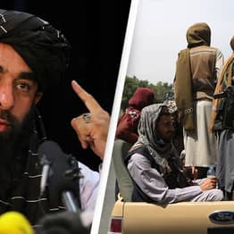 Afghanistan: Taliban Kill Woman For Not Wearing Burqa After Promising To Protect Women's Rights
