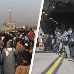 Afghanistan: Taliban Now Banning Afghans Going To Airport